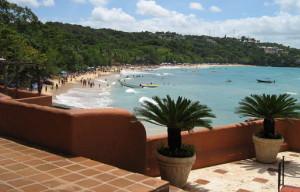 Dovolená na pláži - nejlepší hotely