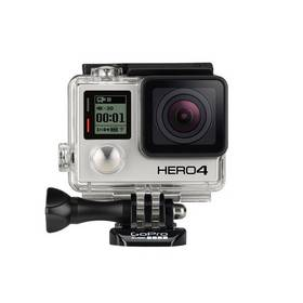 Outdoor kamera GoPro HERO4 Black Edition