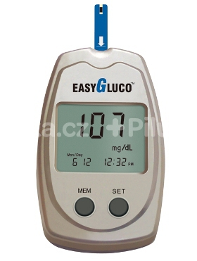Glukometr EasyGluco