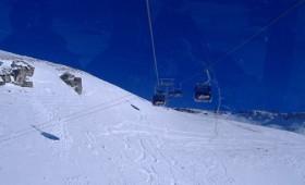 Nejlepší lyžování v Rakousku