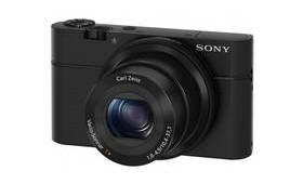 Nejlepší kompaktní fotoaparát